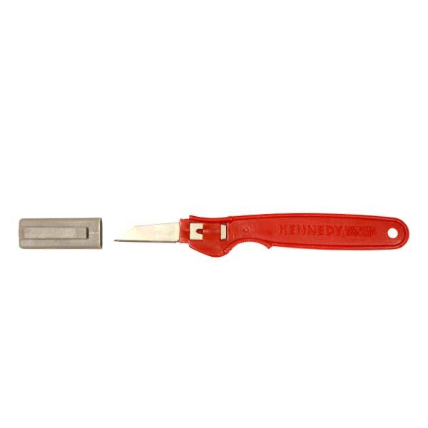 Disposable Kraft Knife Cutter
