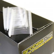 25mm Clear Tagging Fasteners AR25