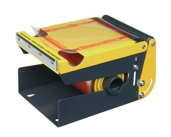 LPD Pouch Tape Dispenser