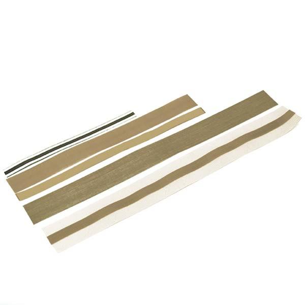 Spare Sealer Teflon Upper Covers