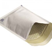 G Bubble Lined Mailers Envelopes Heavy Weight Oyster