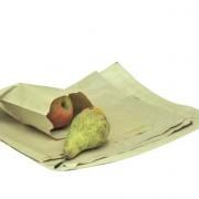 7 x 7 Brown Kraft Paper Bags