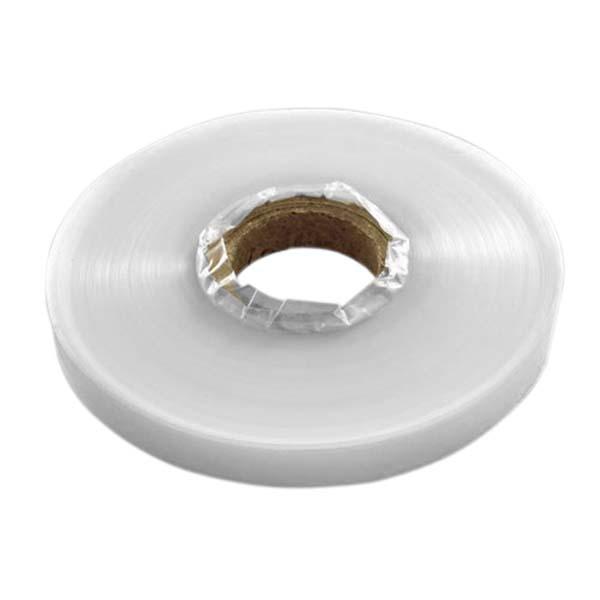 6 Inch Layflat Tubing Clear 120g