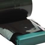 12 Inch Layflat Tubing Black
