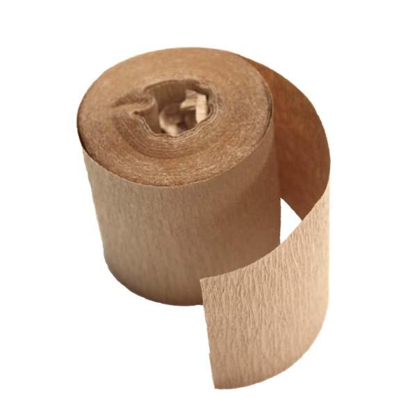 Crepe Anti Rust Paper Rolls 80mm x 15mtr