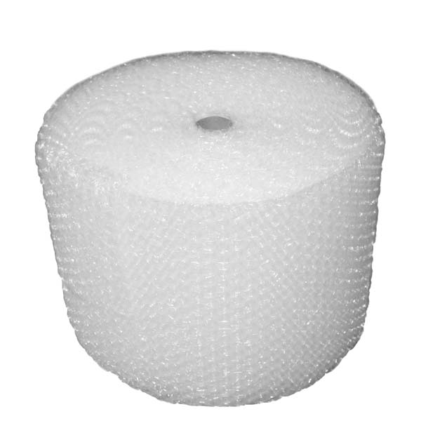 750mm Large Clear Bubble Wrap 50mtr