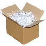 Shredded Paper Voidfill Packaging