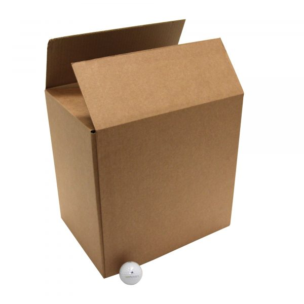 single wall cartons