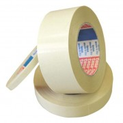 Tesa 64621 Double Sided Adhesive Centre Tape 50mm
