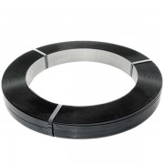 19mm Oscillated Mill Wound Steel Strapping