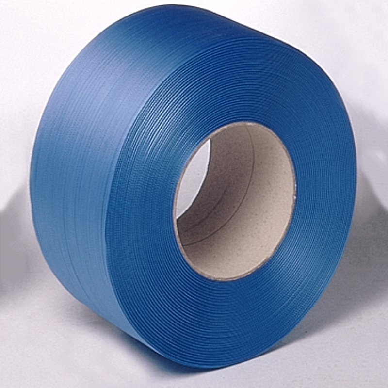 G167 Blue Polypropylene Machine Strapping