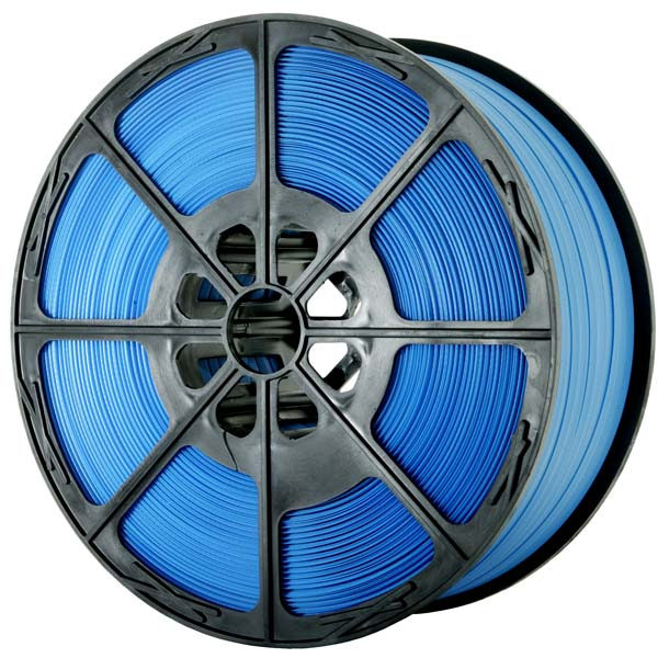 PR300 Blue Polypropylene Plastic Strapping