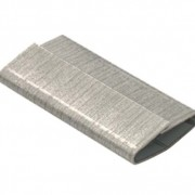 12 x 32mm Closed Seals for Poly Strapping