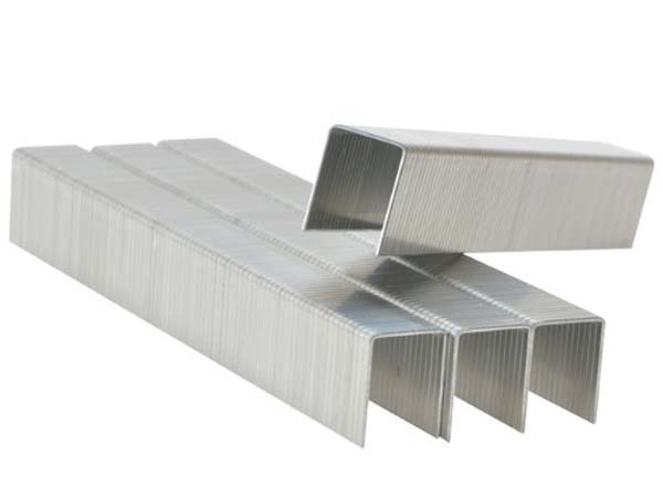 STAPLES GALVANISED