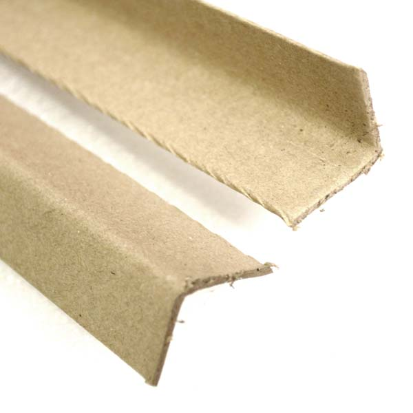 Cardboard Vee Boards Edge Protection 50mm