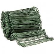 Plastic Coated Wire Ties