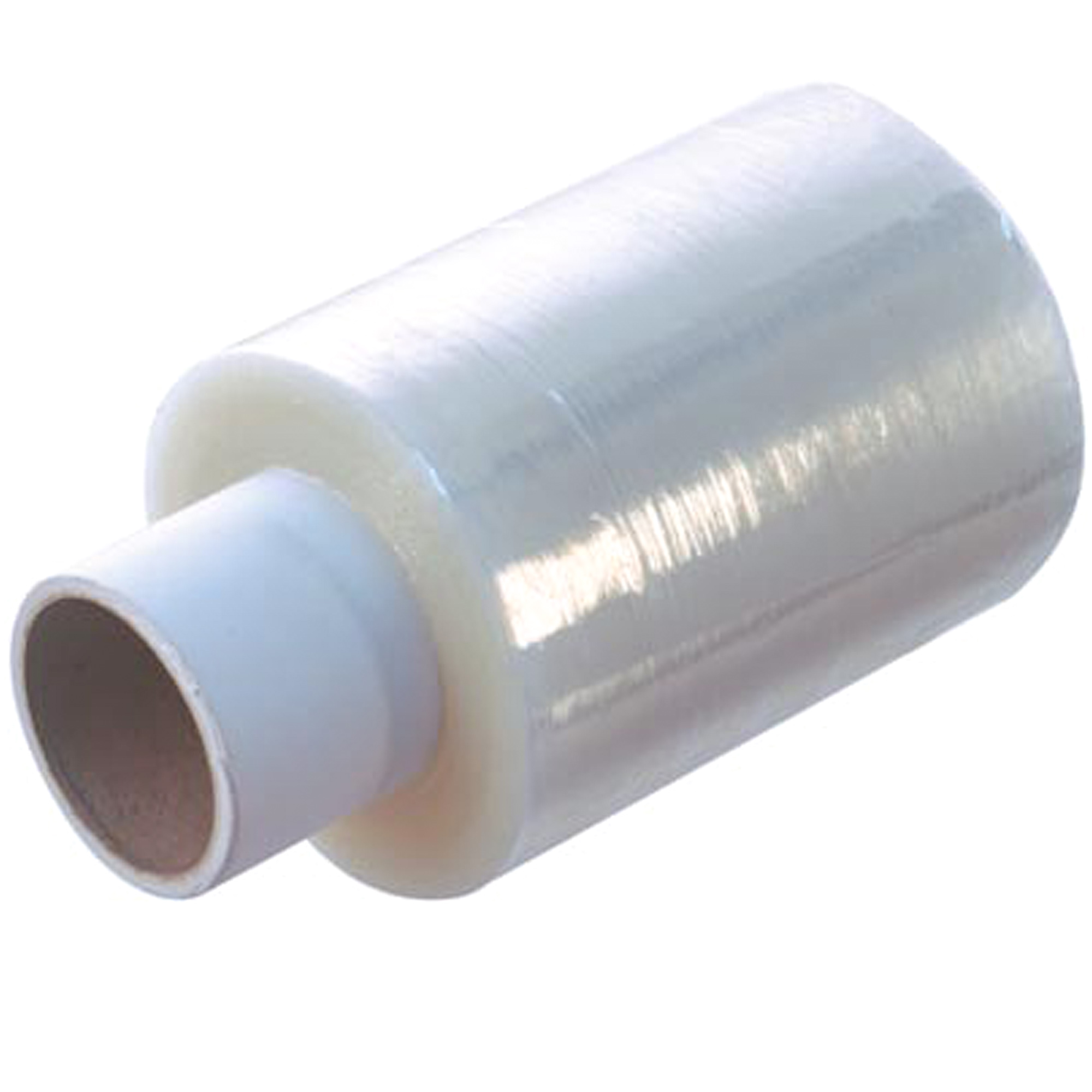 23mic Handy Mini Clear Pallet Wrap