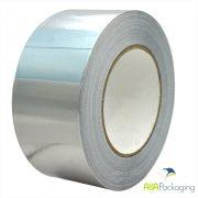 50 mm Adhesive Aluminium Foil Tape