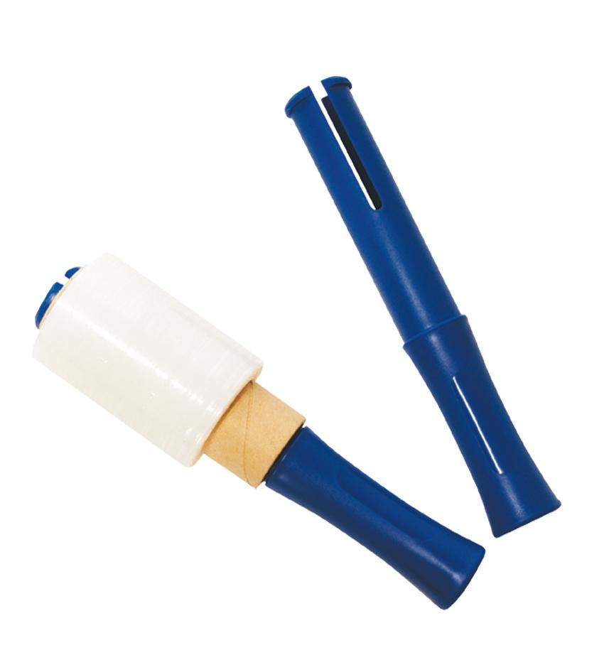 Film Dispenser Mini Bundle Wrap Handle