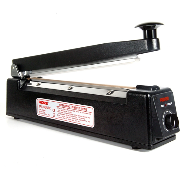 PBS200C Bag Sealer With Cutter