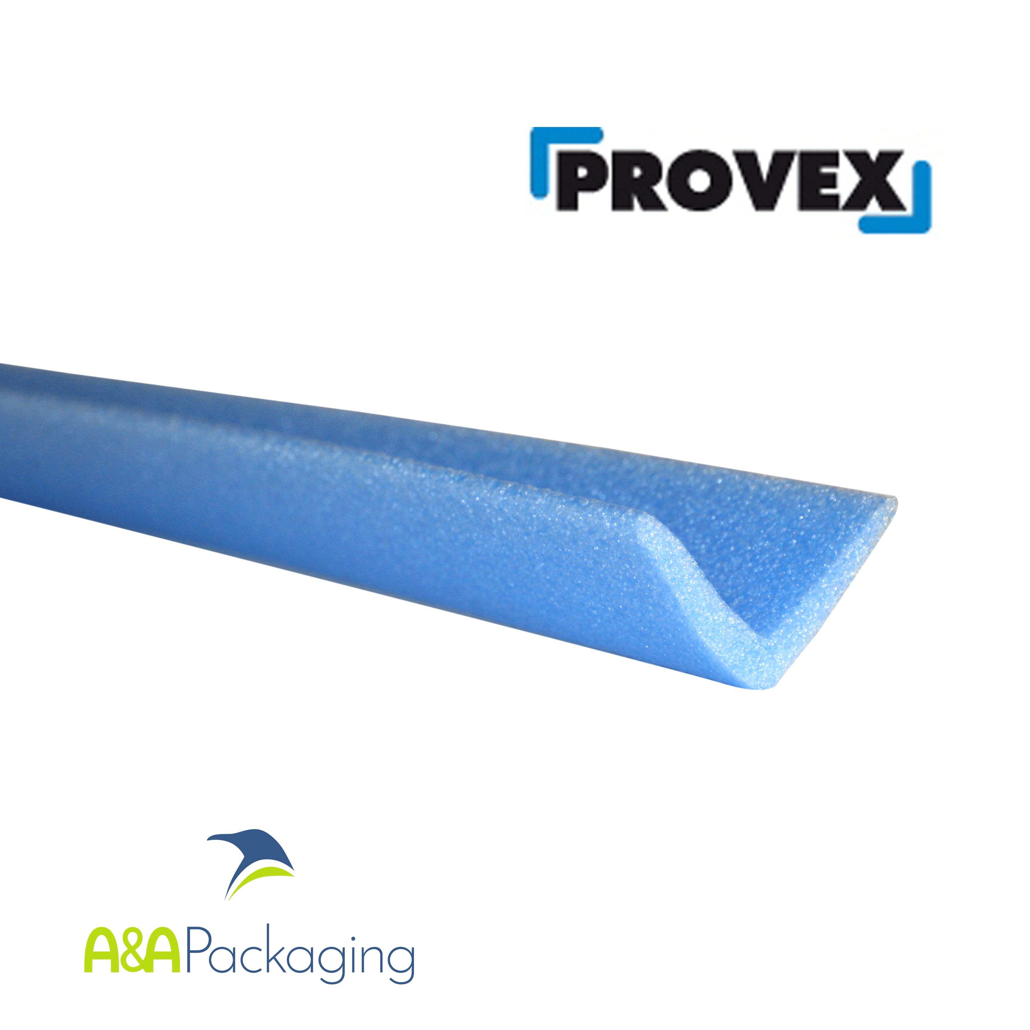 L Profile Foam Edge Protector Strips L75