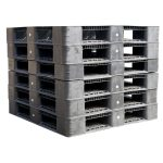 Plastic Pallets Standard And Bespoke