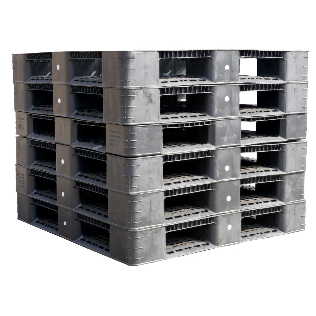 Plastic Pallets Standard And Bespoke