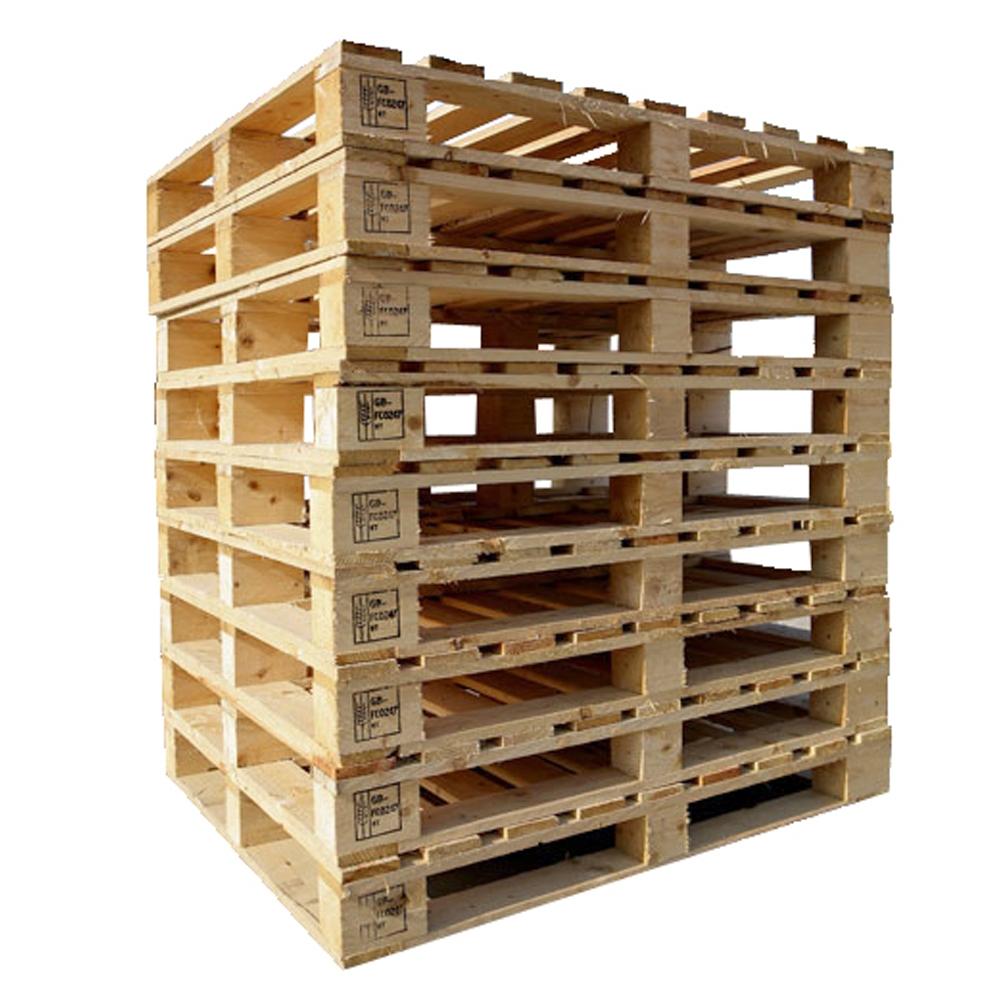 Wooden Pallets Standard or Bespoke
