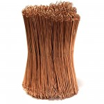 Copper Coated Wire Ties