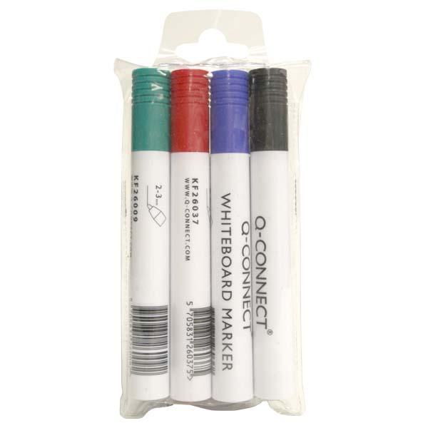 White Board Drywipe Tip Marker Pen
