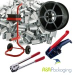Full Mobile Strapping Kit