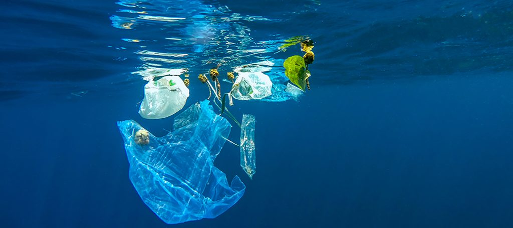 Green Alliance simple actions to tackle marine litter