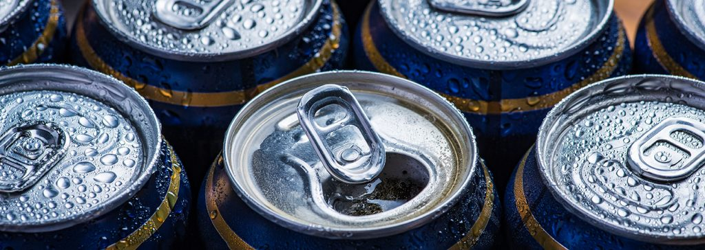 Aluminium Can gets most recycled drinks container