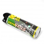 Spray Markers Line Stencil Marker