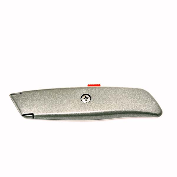 Retractable Blade Trimming Knife