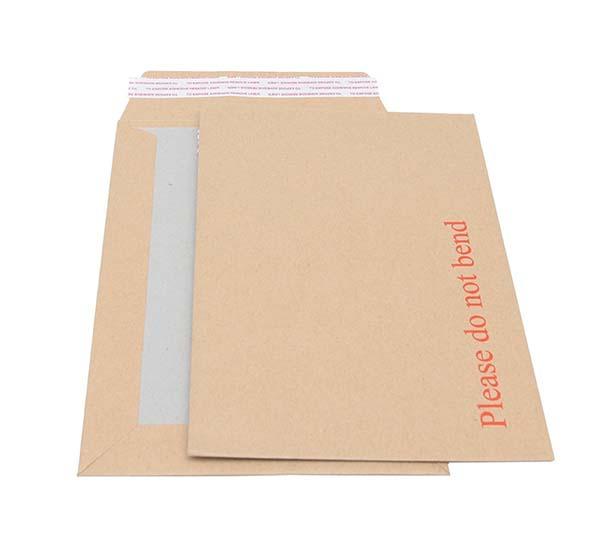 C4 Board Back Mailing Envelopes