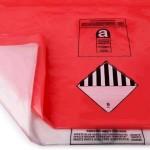 Bin Liners Asbestos