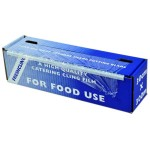 CLING FILM IN CUTTER BOX