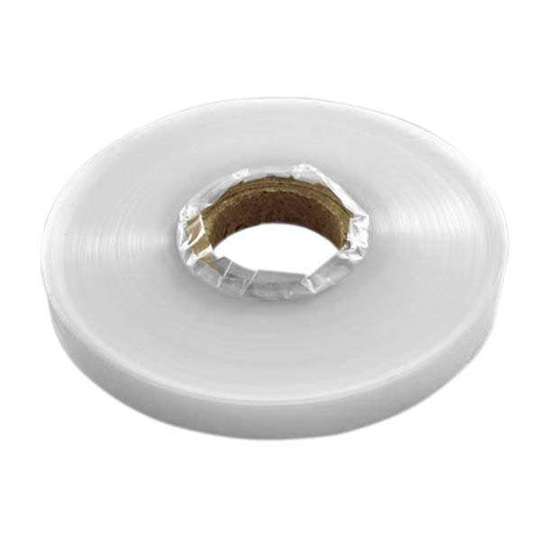 4 Inch Layflat Tubing Clear 120g