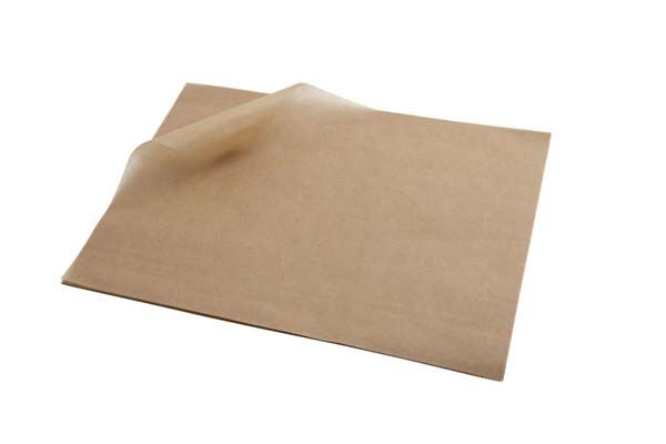 GREASEPROOF PAPER SHEETS