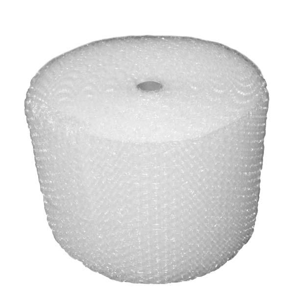 600mm Large Clear Bubble Wrap 50mtr