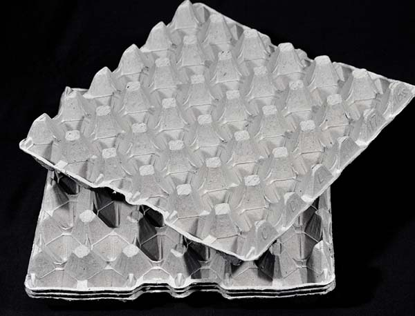 Recycled Pulp Board Egg Trays
