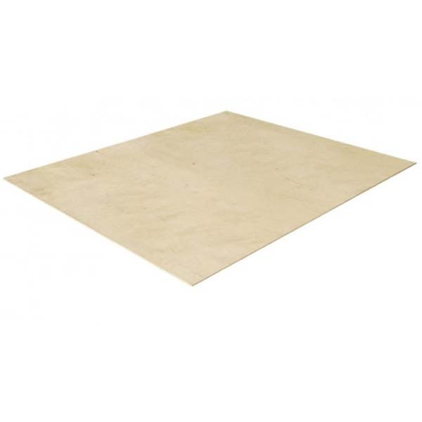 Plywood Lid for Pallet Collars