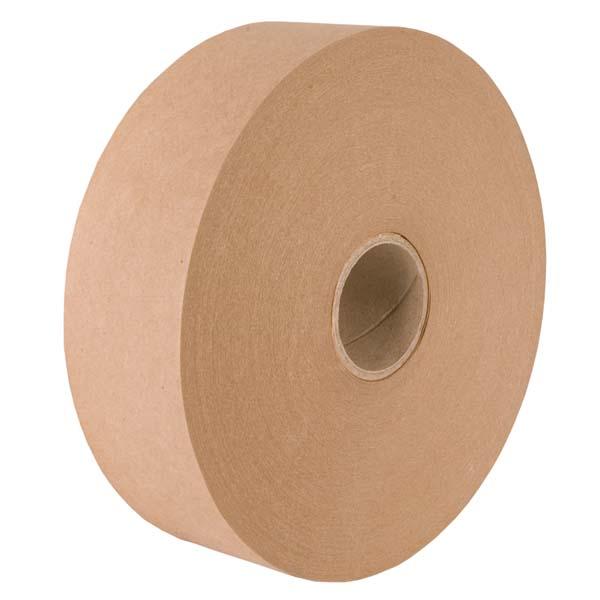 Brown Gummed Paper Tape 72mm x 200mtr