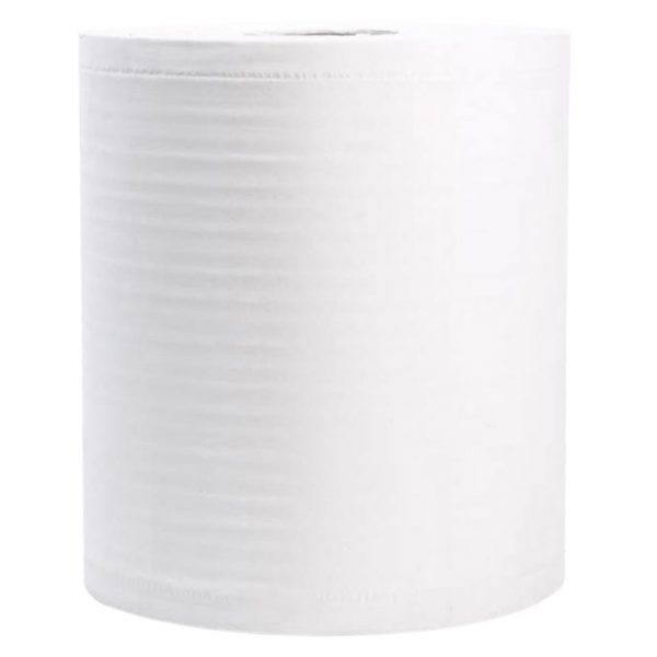 Combi Wipe Roll White 280mm x 260mtr