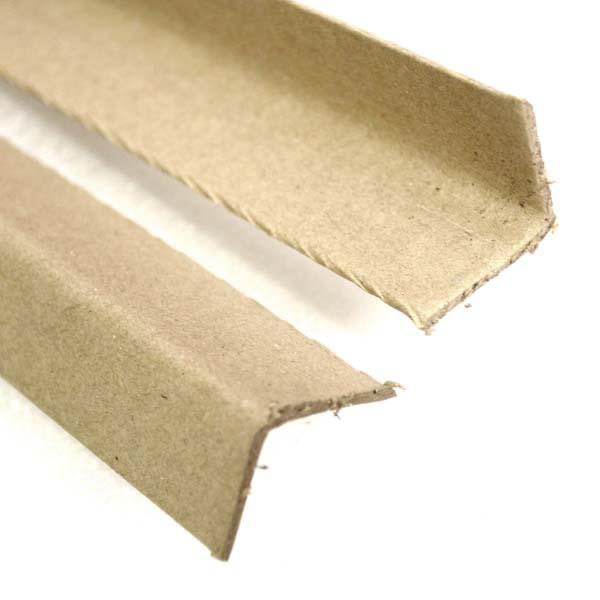Cardboard Vee Boards Edge Protection 50mm