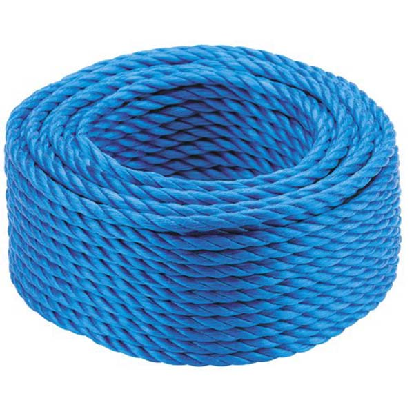 Rope Polypropylene