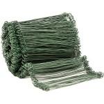 Steel Twist Ties Plastic Coated