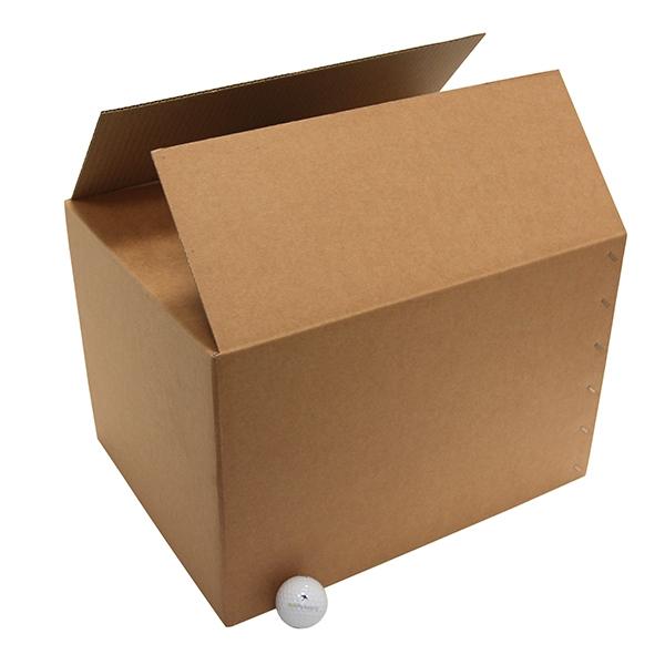 single wall box