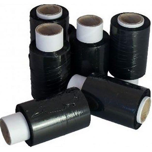 Handy Mini Black Pallet Wrap